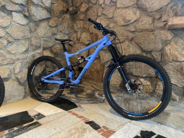 Bike of the Month May 2021 & Newsletter