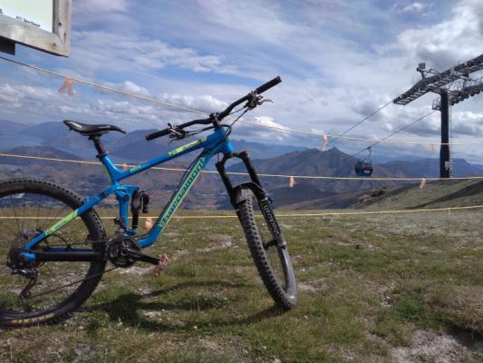 Bike of the Month & December Newsletter