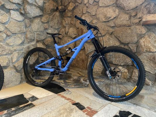 Bike of the Month & Newsletter May 2021