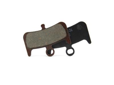 Dominion A4 T106 Semi Metallic Brake Pads (Hayes)