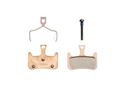 Dominion A2 T106 Semi Metallic Brake Pads (Hayes)