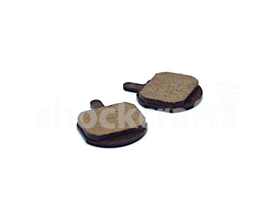 CX MX Sole T125 Brake Pads (Hayes)